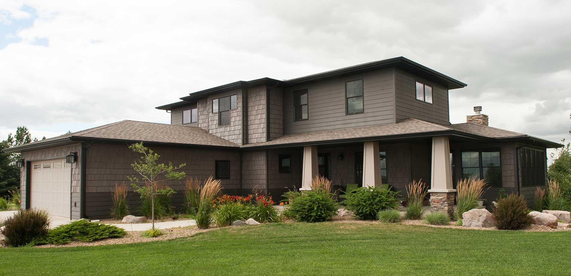 Home Commercial Builder Remodeling Mandan Bismarck Nd